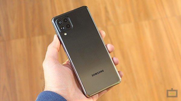 Samsung Galaxy A32, Galaxy A52, Galaxy A72 India Launch Imminent