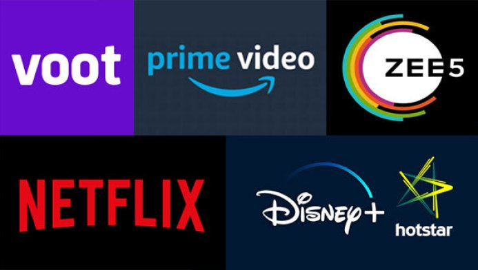 Here is a list of all the latest movies & TV series added on 21st May -  TechnoSports