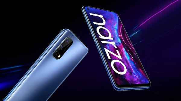 Realme Narzo 30 Pro 5G, Narzo 30A Launched In India