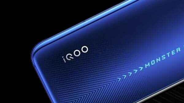 iQOO Neo 5 Official Teaser Poster Reveals March 16 Launch Date