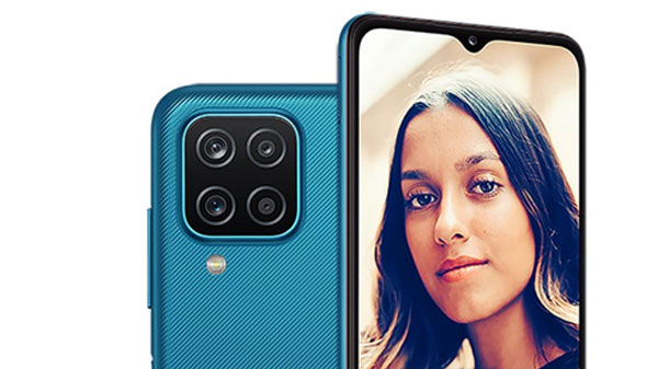 Samsung Galaxy M12: Setting New Benchmark For Budget Smartphones