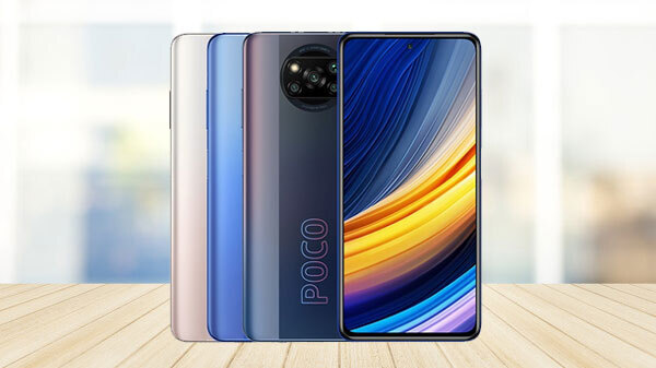 Poco X3 Pro Launching In India Today