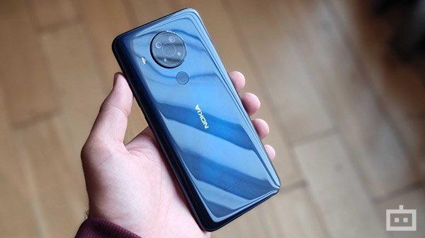 Nokia X10, Nokia X20 5G Smartphones Leak