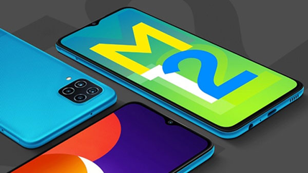 Samsung Galaxy M12: 90Hz Display, 8nm SoC, & Monstrous 6000mAh Battery