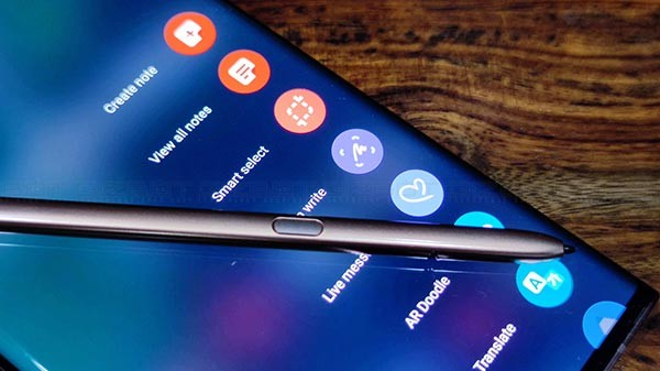 Samsung Galaxy Note 21 Delayed; There's A Strange Reason