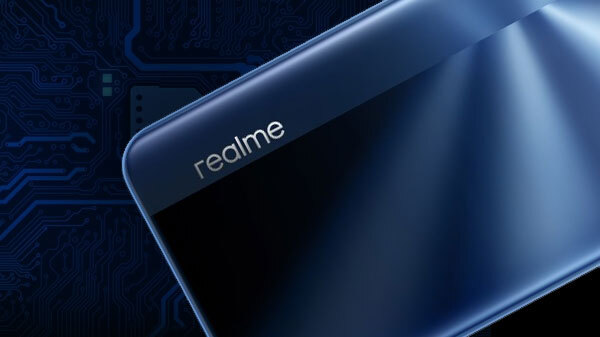 New Realme Smartphone With Dimensity 1100 SoC Leaked; Launch Soon