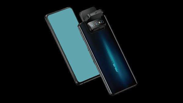 Asus ZenFone 8 Series Launching Tomorrow