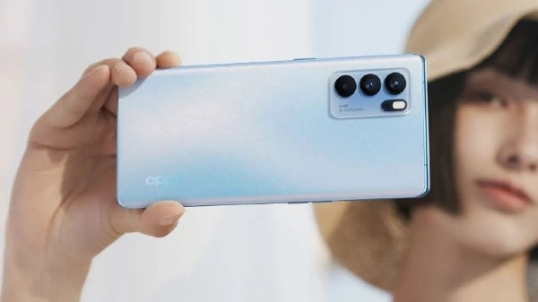 Oppo Reno 6, Reno 6 Pro 5G India Launch Scheduled For July 14