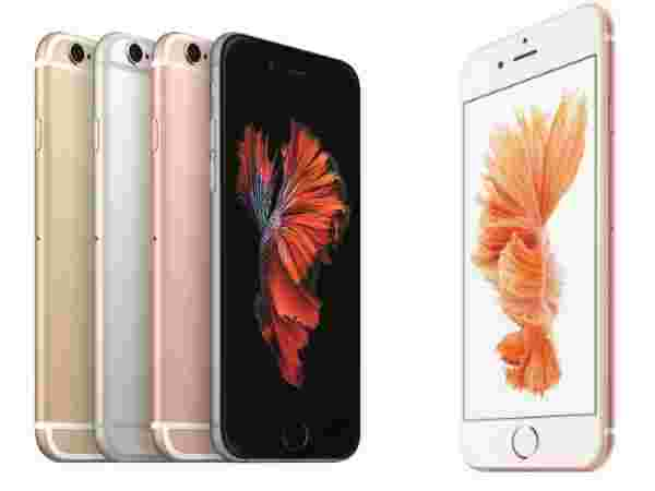 13% off on Apple iPhone 6s