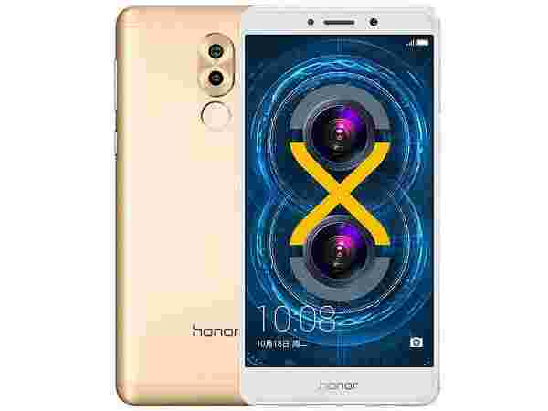 17% off on Honor 6X