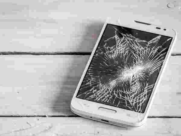 Save your phone from unexpected damage or theft