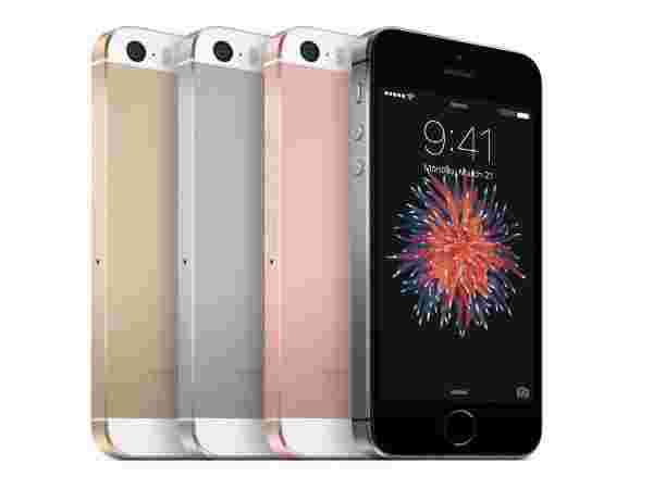 31% off on Apple iPhone SE (Space Grey, 32GB)