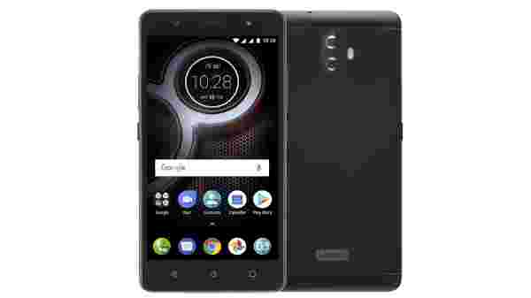 9% off on Lenovo K8 Plus (Venom Black, 32 GB)  (3 GB RAM) and No Cost EMIs from Rs 834/month