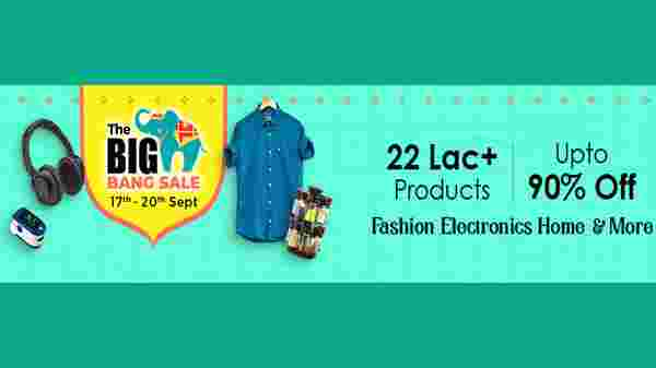 ShopClues 'Big Bang Sale' 2020: Starts Sept 17 With 90% Offers