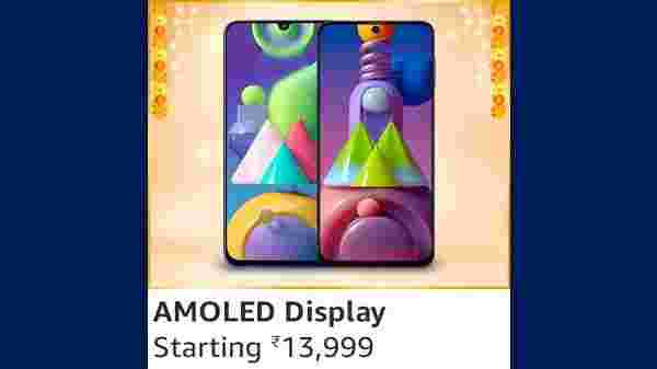 Amoled Display Smartphones Starting From Rs. 13,999