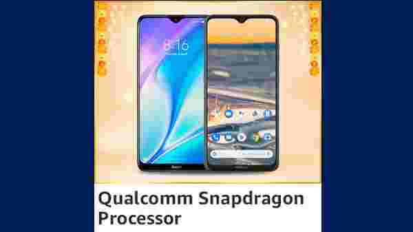 Qualcomm Snapdragon Smartphones Starting From Rs. 7,499