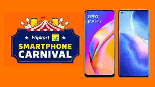 Flipkart Mobile Carnival Sale: Discount Offers On Oppo Smartphones