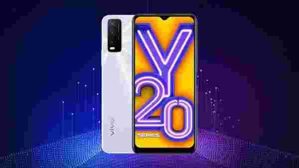 Vivo Y20 (24% Off And Extra Rs. 1,000 Off On Exchange)