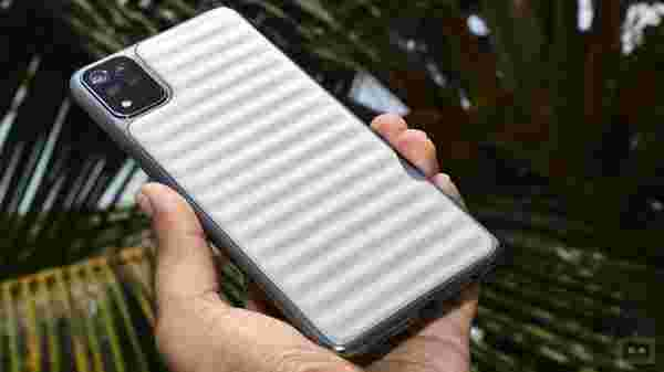 LG K42 With Helio P22 Processor: Can Be Better