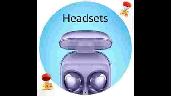 Headsets Starting From Rs. 149