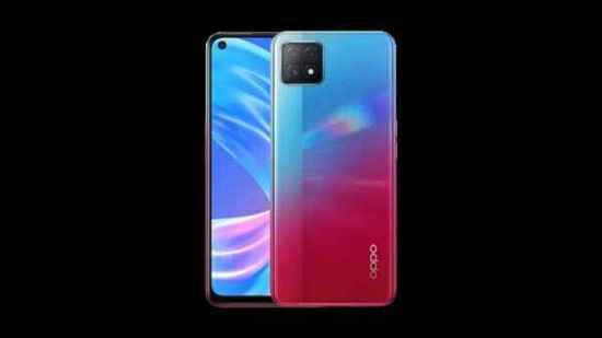 Oppo A72 5G To Launch Soon - Gizbot News