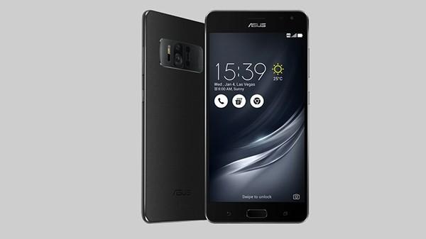 Asus Zenphone AR: 8GB RAM