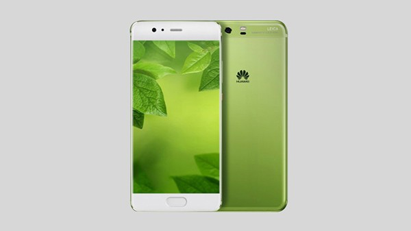 Huawei P10 Plus: 4.5G connectivity support