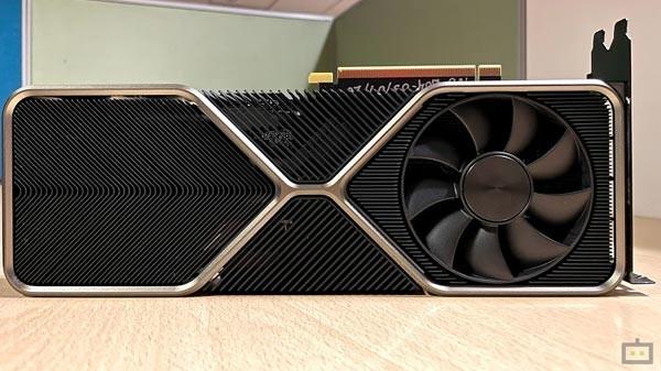 NVIDIA GeForce RTX 3080 FE Design: Engineering Marvel