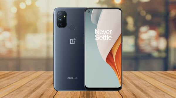 OnePlus Nord N100 And N10 5G