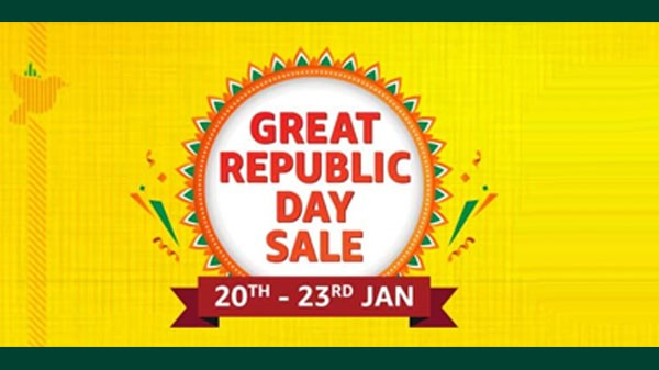 Amazon Great Republic Day Sale On Budget Smartphones