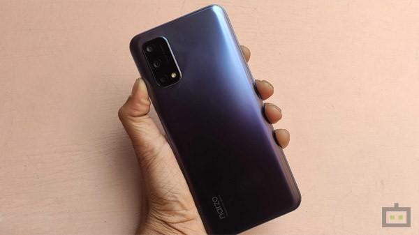 Realme Narzo 30 Pro: The X factor