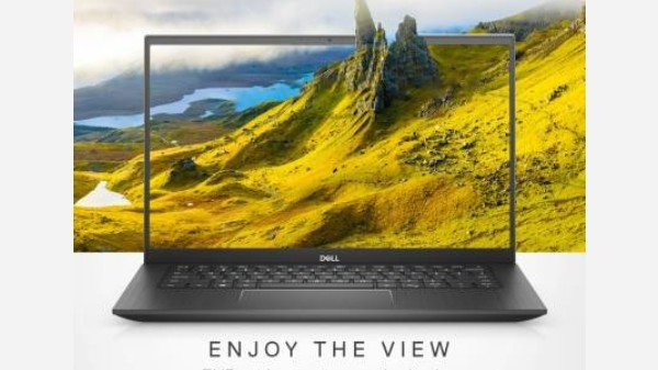 11% Off On Dell Inspiron Core i5 10th Gen