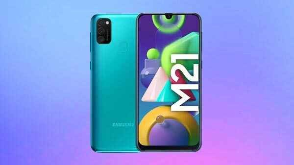 13% Off On Samsung Galaxy M21