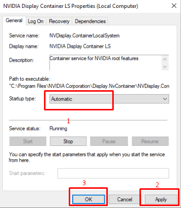 Automatic Nvidia - Fix Nvidia Control Panel Issue
