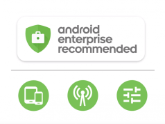 Google launches Android Enterprise Recommended program to certify smartphones for business use