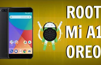 How to root Xiaomi Mi A1 on Android Oreo without disabling OTA updates