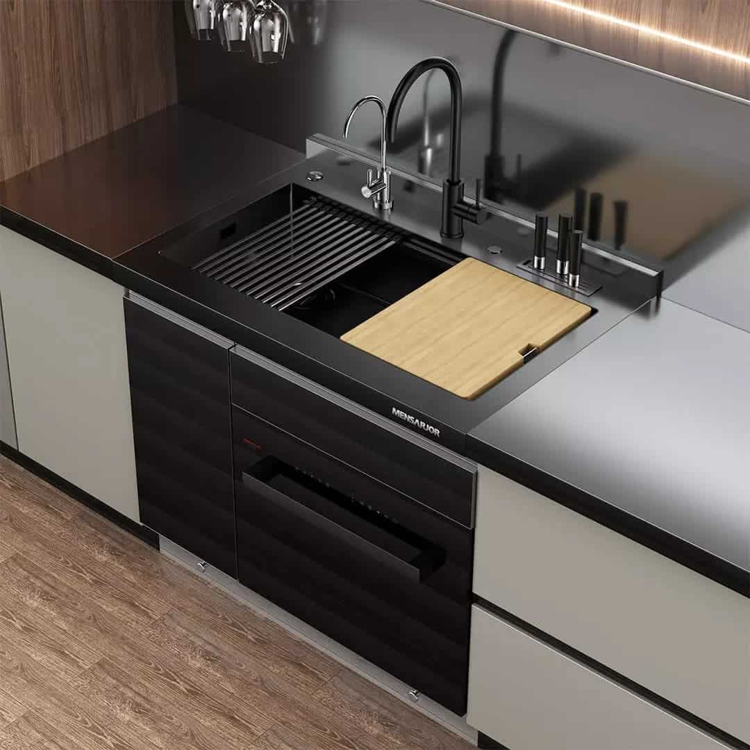 xiaomi mensarjor kitchen modular