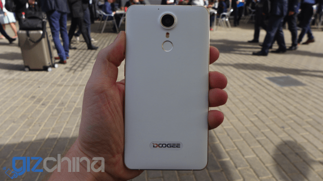 doogee f7 hands on
