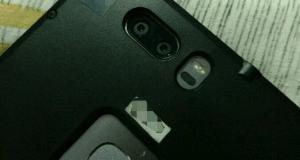 Huawei p9 leaked