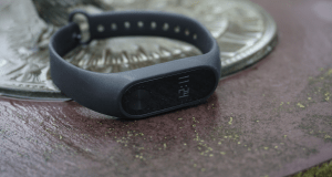 xiaomi miband 2 review