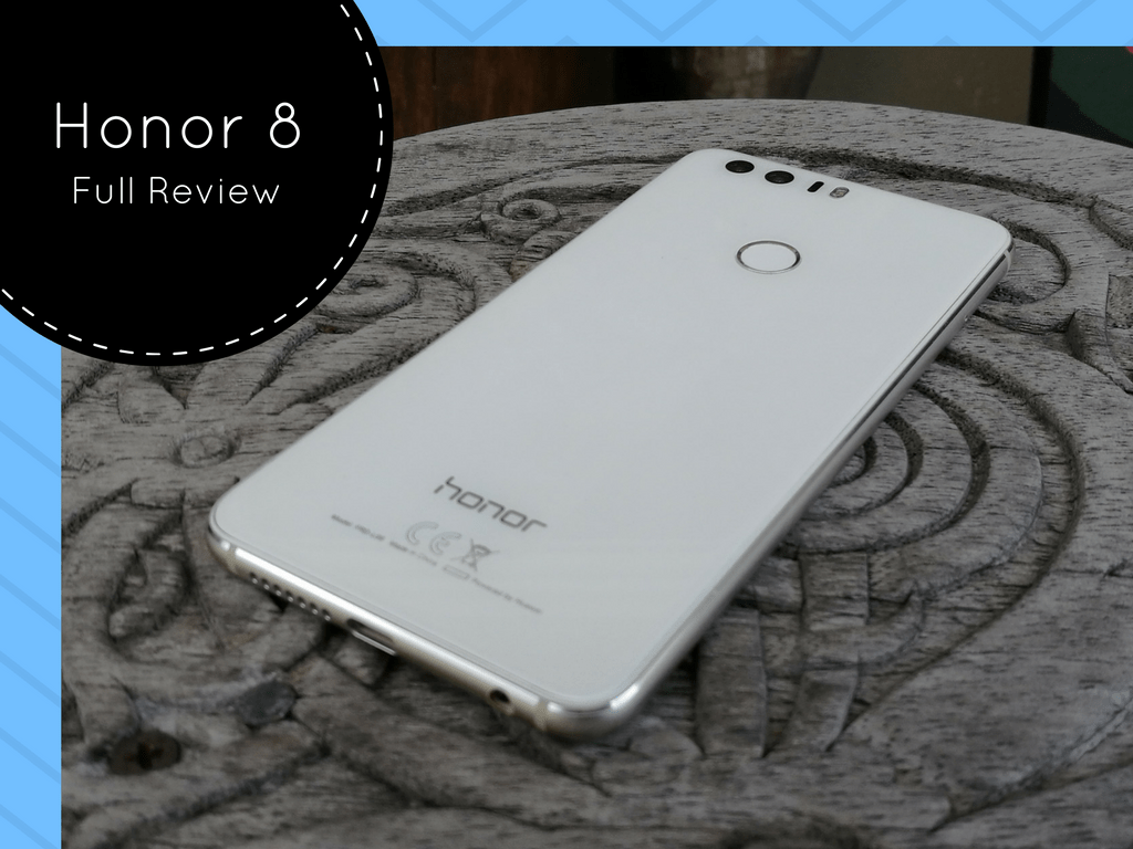Honor 8 review: All that glitters