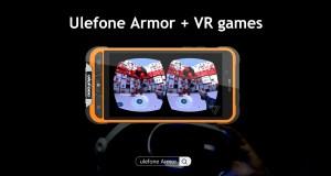 Ulefone Armor VR