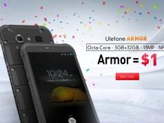 Ulefone Armor