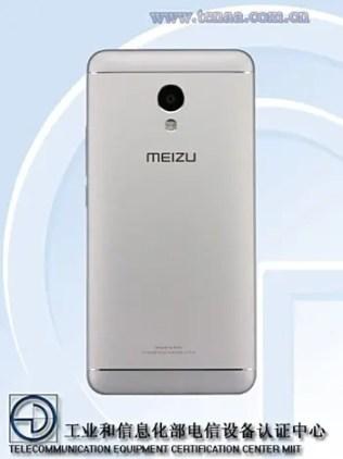 Meizu M5S Specyfikacja