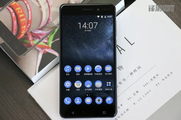 Nokia 6 sold out in 60 seconds, during its first flash sale!