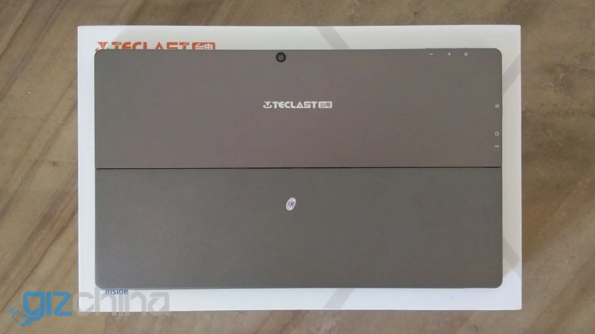 8GB RAM Teclast Tbook 16 Power Unboxing & Hands On