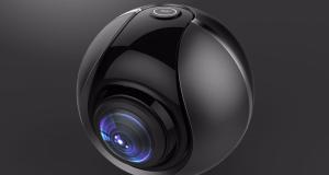 Elephone pocket VR