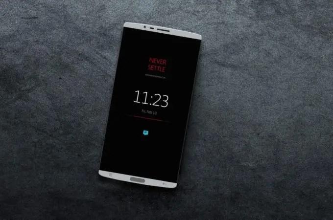 OPEN THREAD: Let's discuss the OnePlus 4/5!