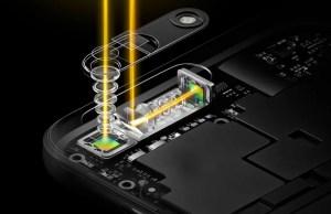 OPPO 5x optical zoom