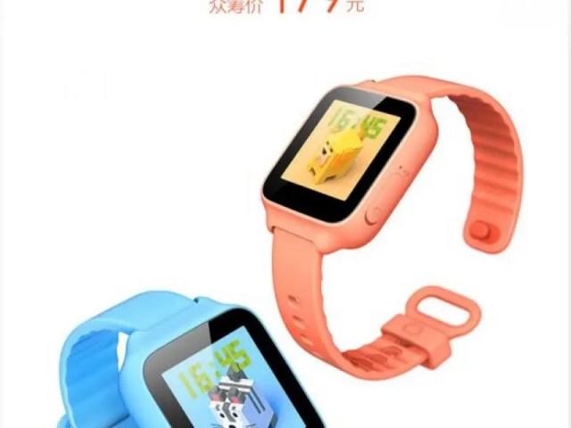 Zegarek Xiaomi